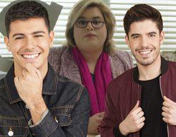 Roi y Alfred ('OT 2017') participarán en la segunda temporada de 'Paquita Salas'