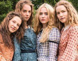 Telecinco estrena 'Mujercitas', nueva miniserie de BBC, en la sobremesa del 1 de enero