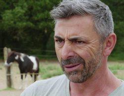 """Facundo, enfadado tras el abandono de Carles en 'Granjero busca esposa': """"¡Estoy hasta los huevos de ti!"""""""