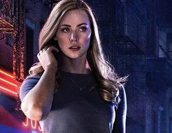 """Deborah Ann Woll quiere explorar el pasado de Karen en 'Daredevil': """"Mi parte favorita es su obstinación"""""""