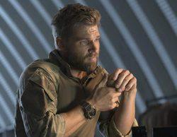 Crítica de 'The Brave': Un drama antiterrorista con el ritmo como mayor aliado
