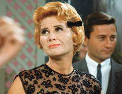 Muere Rose Marie, actriz de 'The Dick Van Dyke Show', a los 94 años