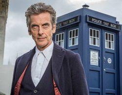'Doctor Who': Peter Capaldi se despide de un joven seguidor de la serie con una emocionante carta