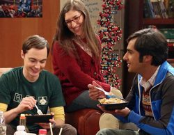 CBS lidera gracias a 'The Big Bang Theory' y 'Young Sheldon' en una noche plagada de reposiciones