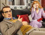 'Big Bang' lidera (4%) y le siguen dos episodios de 'La que se avecina' (3,8% y 4,2%)
