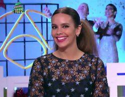 """Cristina Pedroche y Chicote no saben cómo irá vestido el otro en las Campanadas """"para que sea sorpresa"""""""