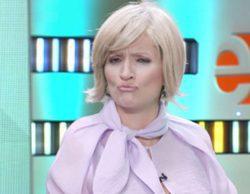 """El especial de 'Homo Zapping' hace """"llorar de la risa"""": """"Silvia Abril, por favor, Reina de España"""""""