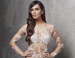 """Las redes reaccionan al vestido de Cristina Pedroche: """"Se ha puesto el vestido de 2016 retocado"""""""