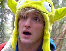 """Logan Paul, el youtuber que mostró un cadáver en su último vídeo, se disculpa: """"No lo hice por las visitas"""""""