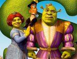 """""""Shrek Tercero"""" (3,2%) se cuela entre lo más visto en un día liderado por 'La que se avecina' (4,7%)"""