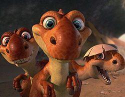 """La película """"Ice Age 3: El origen de los dinosaurios"""" lidera con un 3,7% en FDF"""