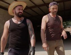 """Facundo se da un revolcón en el campo con Nando en 'Granjero busca esposa': """"Me das mucho morbo"""""""