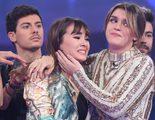 'OT 2017': La dramática despedida de Cepeda emociona y rompe a todos los concursantes del programa
