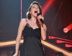 """El guiño a """"La Bikina"""" en la actuación de Ana Guerra en la gala 9 de 'OT 2017'"""