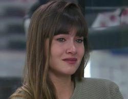"""Aitana hundida tras la salida de Cepeda de 'OT 2017': """"Esto no será la mismo sin él. Era mi hermano mayor"""""""