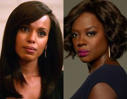 'Scandal' y 'How to Get Away With Murder' protagonizarán un crossover