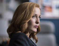 "Chris Carter avisa: ""No hay 'Expediente X' sin Scully'"
