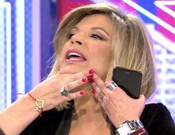 Terelu se someterá a una liposucción y Carmen Borrego se quitará la papada en 'Las Campos'