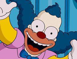 'Los Simpson' anotan un 4,8% en Neox y se convierten en lo más visto del día