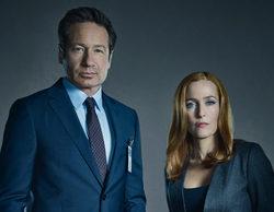 Fox España estrena en primicia la undécima temporada de 'Expediente X' el lunes 8 de enero