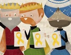 Polémica por la politización de la cabalgata de Reyes Magos de Manresa que retransmitirá TV3 el 5 de enero