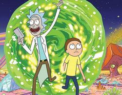 El regreso de 'Rick y Morty' con su cuarta temporada podría retrasarse hasta finales del año 2019