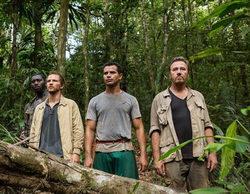 AMC España lanza 'Oro', la nueva serie de Fabien Nury, el próximo lunes 8 de enero