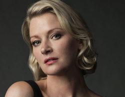 Gretchen Mol ('Chance') protagonizará la adaptación de 'Nightflyers' de George R.R. Martin