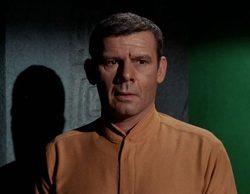 Muere Harry Landers, actor de 'Alfred Hitchcock presenta', 'Star Trek' y 'Ben Casey', a los 96 años