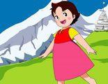 11 curiosidades que quizá no sabías de la serie de animación 'Heidi'