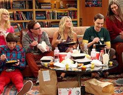 CBS sube y lidera gracias a los buenos datos de 'The Big Bang Theory' y 'Young Sheldon'