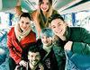 'OT 2017': Los exconcursantes realizarán una nueva firma de discos el 13 de enero en Zaragoza