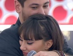 """Aitana ('OT 2017') cuenta cómo conoció a Cepeda: """"Me preguntó por Vicente y dije que éramos amigos"""""""