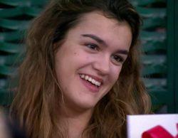 'OT 2017': Los concursantes reciben, muy emocionados, los regalos de los Reyes Magos