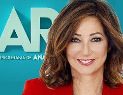 'El programa de Ana Rosa' estrena temporada con nuevos reporteros, nuevas secciones y cambios en plató