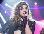 'OT 2017': Amaia, favorita por el público para ir al Festival de Eurovisión 2018, seguida de Aitana y Agoney