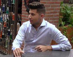 """Francisco, en 'First Dates': """"Espero que esta no sea mi cita porque si no cojo y me piro. Me saca 30 años"""""""
