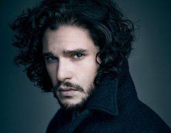 Kit Harington, Jon Snow en 'Juego de Tronos', expulsado de un bar por pelearse borracho