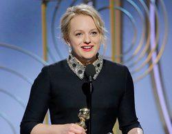 'The Handmaid's Tale': Elisabeth Moss revela las principales claves de la segunda temporada