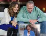 Doña Lola, madre de Paz Padilla, desvela la divertida llamada con Paolo Vasile en 'Mi casa es la tuya'