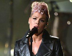 Pink, elegida para interpretar el himno de Estados Unidos en la Super Bowl 2018