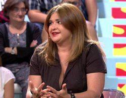 El Tribunal Supremo condena a Mediaset España a pagar 50.000 euros a Lucía Etxebarría por intromisión al honor