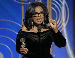 Oprah Winfrey niega los rumores de querer presentar su candidatura a la presidencia de EEUU