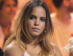 Gloria Camila Ortega será reportera en 'Volverte a ver', el nuevo programa de Carlos Sobera en Telecinco