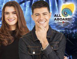 'OT 2017': Alfred y Amaia hablan sobre la posibilidad de ir juntos a Eurovisión 2018