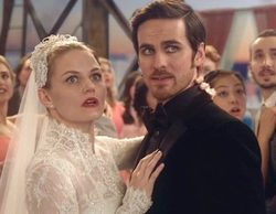 ABC se muestra optimista a la hora de renovar 'Once Upon a Time' y 'Agents of S.H.I.E.L.D.'
