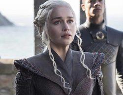 """Emilia Clarke, sobre la temporada final de 'Juego de Tronos': """"Me quedé aturdida tras leer los guiones"""""""