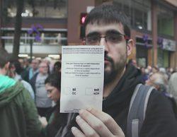 El documental '1-O' sobre el referéndum catalán arrasa en TV3 (36,9%) y desata la polémica