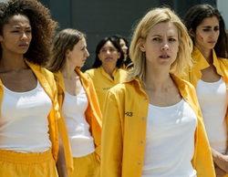 """'Vis a vis' presenta su tercera temporada: """"La serie va a ser muy fiel a sí misma y a sus principios"""""""