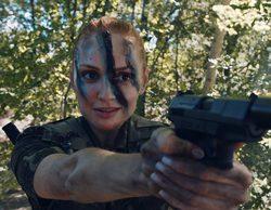 Antena 3 presenta a los personajes de 'Cuerpo de élite', su nueva comedia